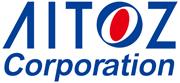 アイトス株式会社のロゴ